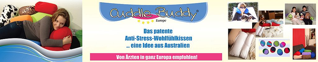 Cuddle Buddy Europe GmbH