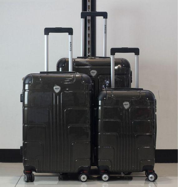Reisekofferset<br> Koffer Kofferset<br>Trolley Trolleys H