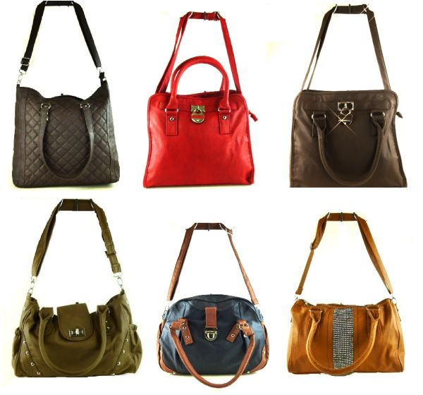 Bags Shoppers bag<br>new mix collection
