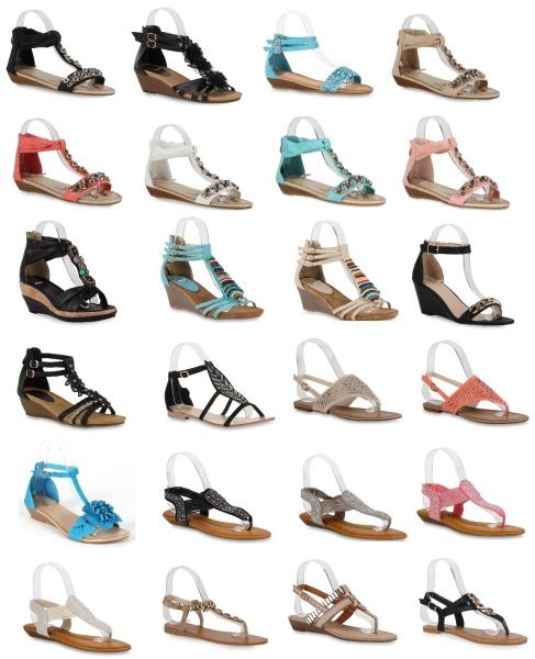 Women&#39;s shoes<br>Sandals Sandals