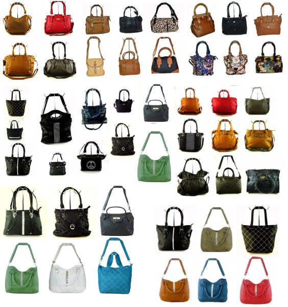Bags Shoppers Bag<br>from 4,99 EUR