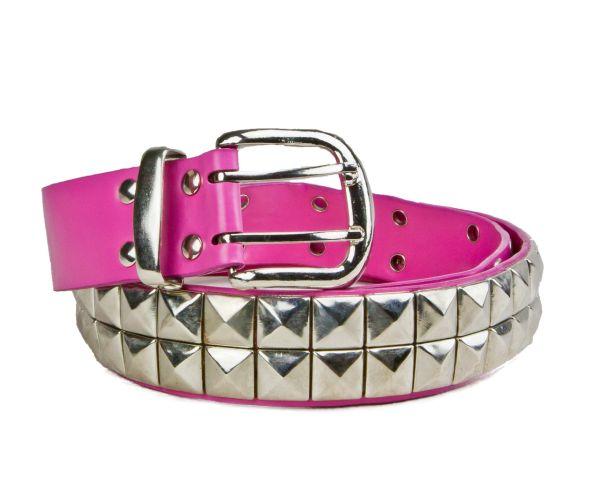 Ladies Belt with Studs