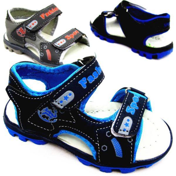 Kinder Schuhe<br> Sommer Sandaletten<br>Grössen 19-36