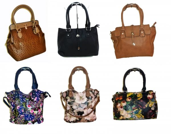 Bags Shoppers bag<br>mix new collection