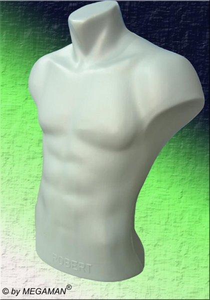 Mannequin Male Torso New