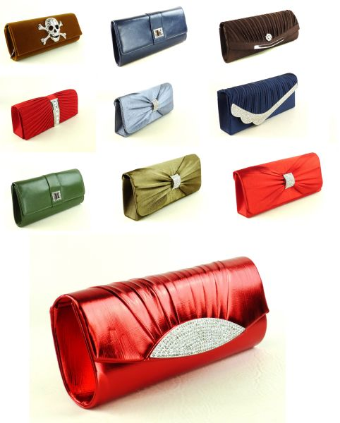 Noble Evening Bag<br>Handbag Bag Clutch