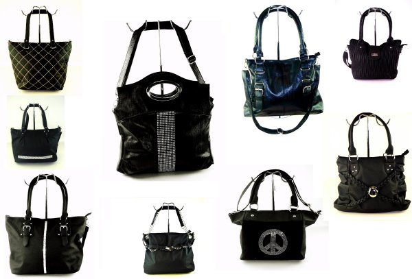 Bags Shopper Bag<br>New Mix Collection