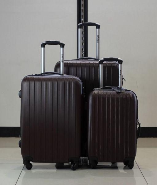 Reisekofferset<br> Koffer Kofferset<br>Trolley Trolleys