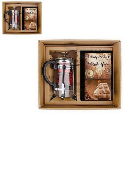 Gift Set Wild Coffee