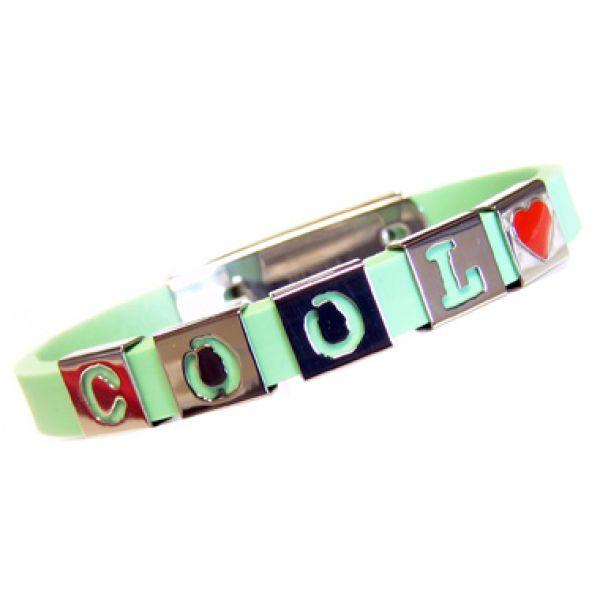 Armband Cool Charms