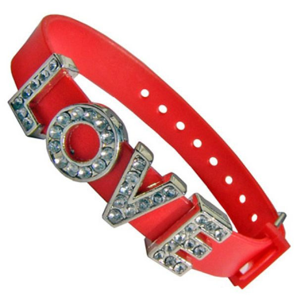 Bracelet with Rhinestone