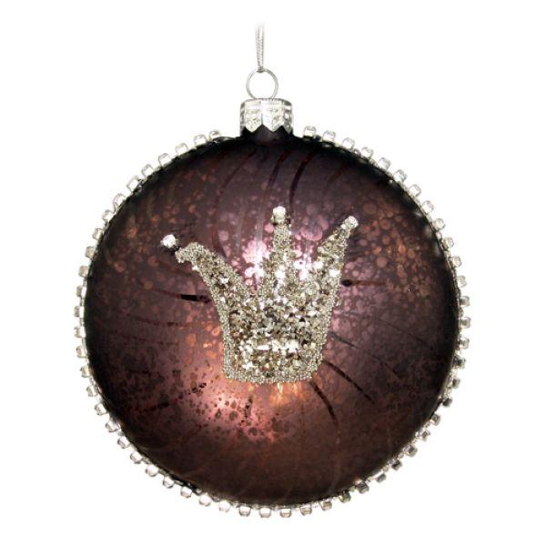 Weihnachtskugel Christbaum