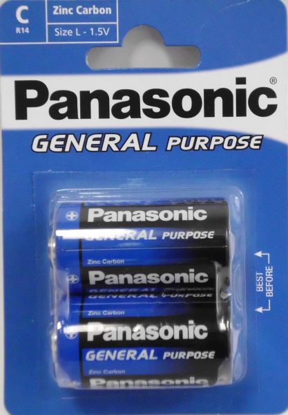 Panasonic  R14