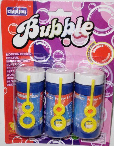 Seifenblasen -<br>Nachfüllflasche