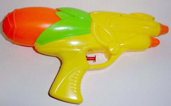 Wasserpistole 30cm
