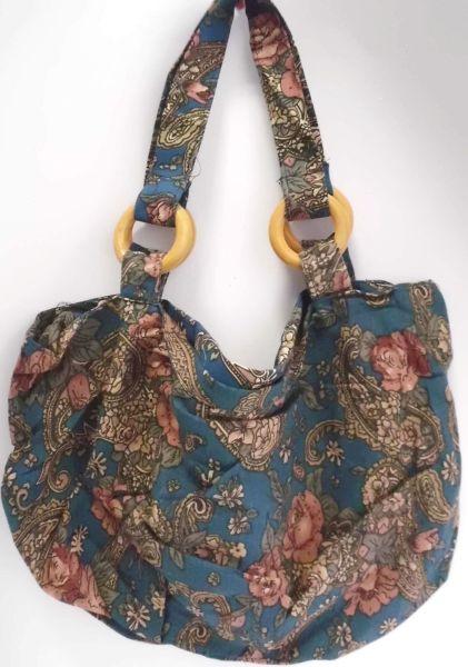 Cloak fabric bag 5152