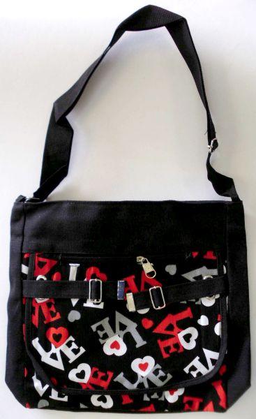 Cloak Bag 5014