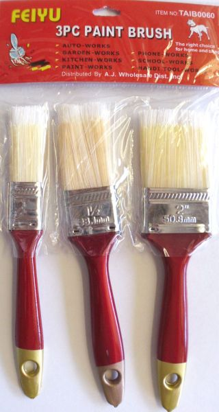 3 Radiator Brush