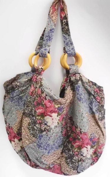 Cloak fabric bag 5151
