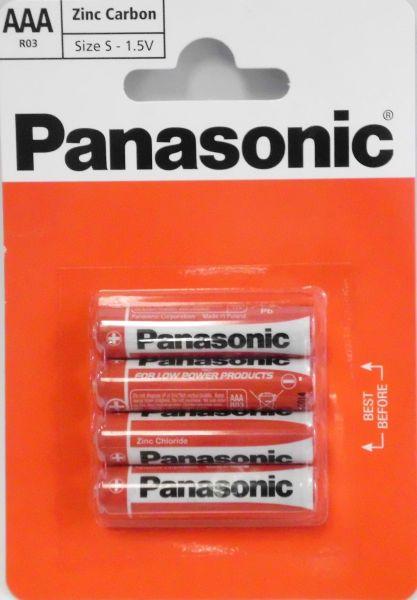 Panasonic  R3