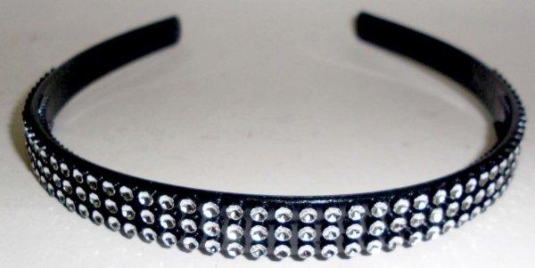 Headband 3 rows