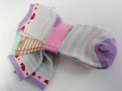 Children socks 23cm