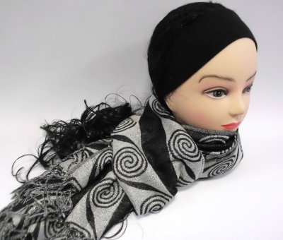 Winter scarf 669