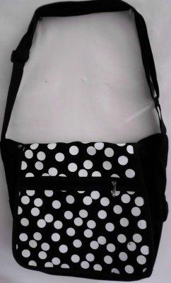 Cloak Bag Black