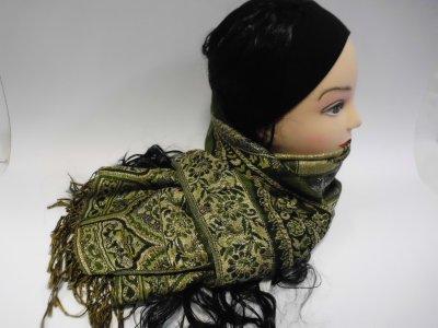 Winter scarf 602