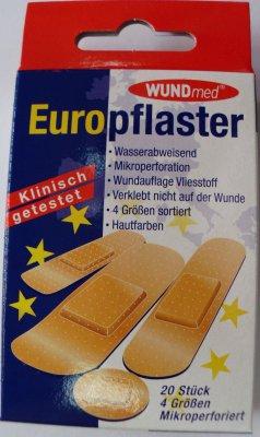 Europflaster