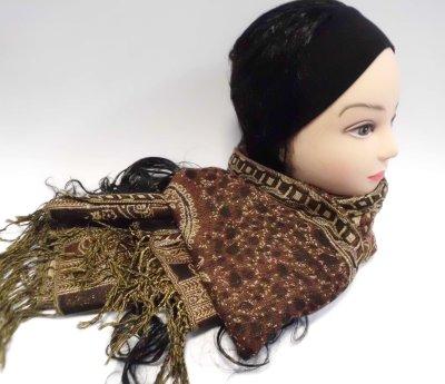 Winter scarf 604
