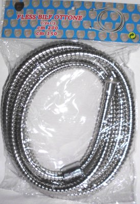 Shower hose 2m