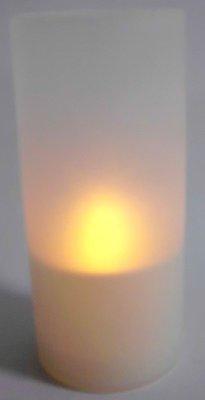 LED Teelichter mit Batterie