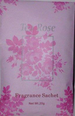 Düftbeutel Rose