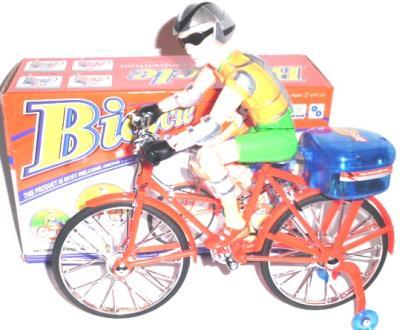Bike game boy music