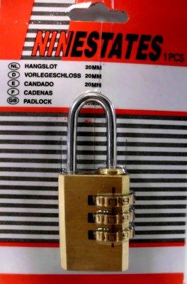 Pay-padlock