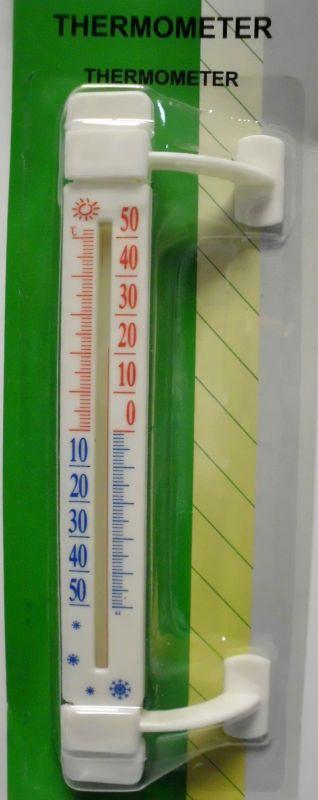 Thermometer für Außen