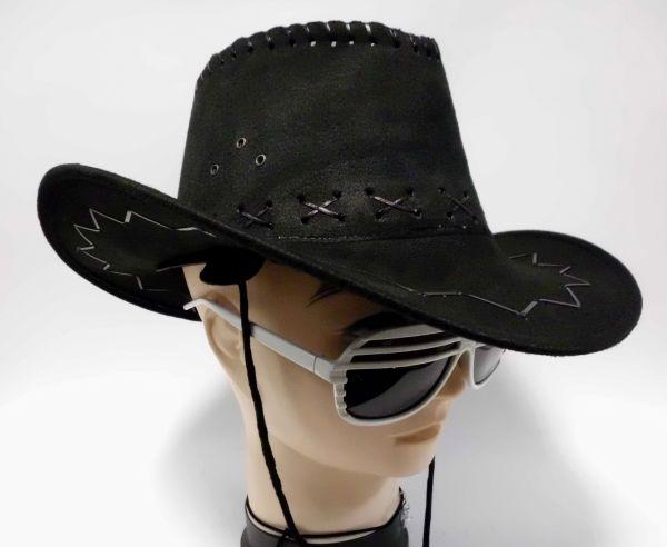 Cowboy Hat zwart