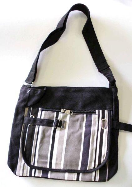 Cloak Bag 5012