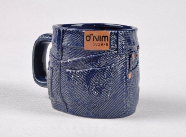 Jeans mug