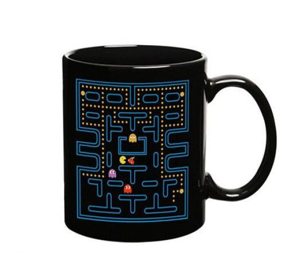 Mug retro arcade<br>game - magic