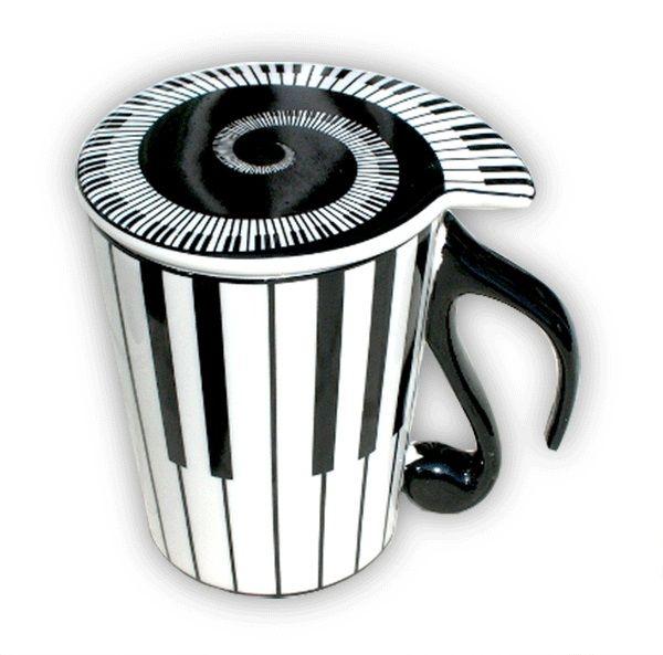Mug Music - KEYS