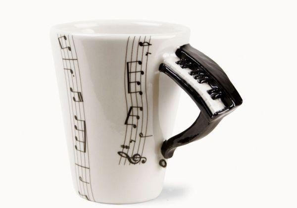 Mug Music - PIANO