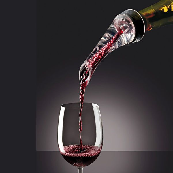 Wine Aerator with pourer