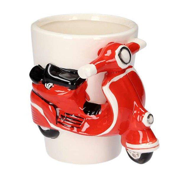 Mug scooter 3D