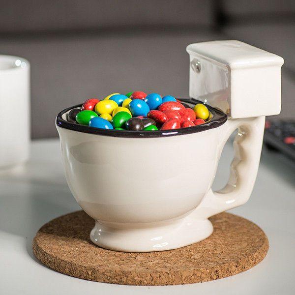 Toilet Mug XL