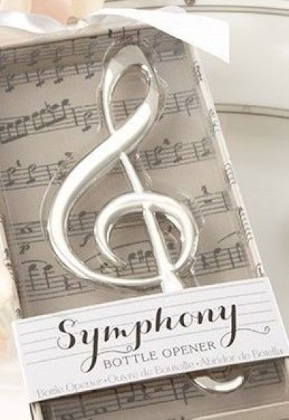 Symphony opener