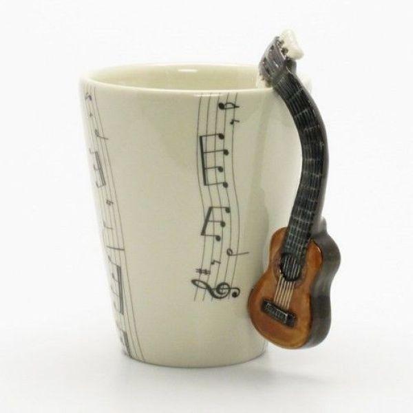 Mug Music -<br>CLASSICAL GUITAR