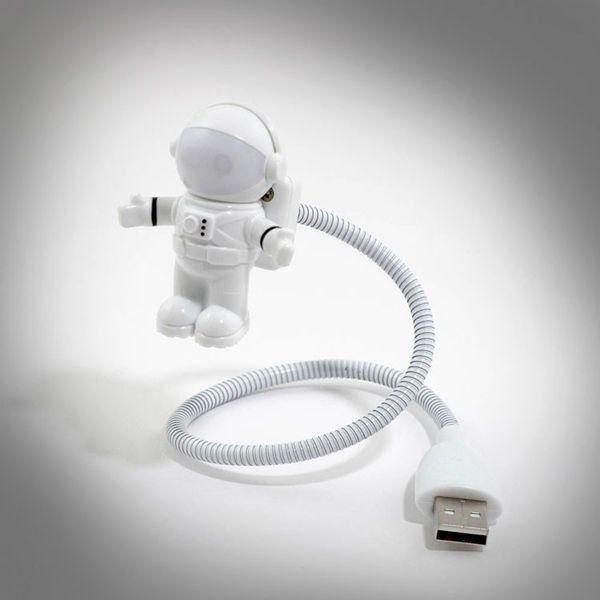 Astronaut USB lamp