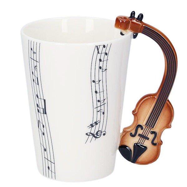 Mug Music - VIOLIN